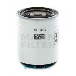 Fuel filter WK1142/2x [MANN]