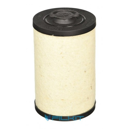 Fuel filter (insert) BFU811 [MANN]