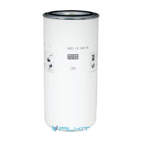 Oil filter WD13145/18 [MANN]