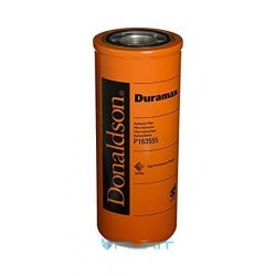 Hydraulic filter P163555 [Donaldson]