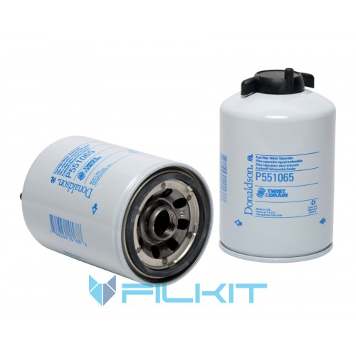 Fuel filter Р551065 [Donaldson]
