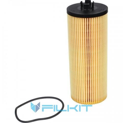 Oil filter (insert) 92038E [WIX]