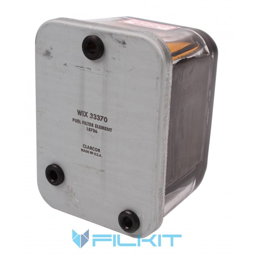 Fuel filter 40 [WIX], OEM AR40, 40 WIX, for CASE IH ...