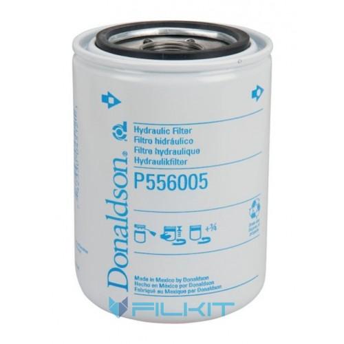 Hydraulic filter P556005 [Donaldson]