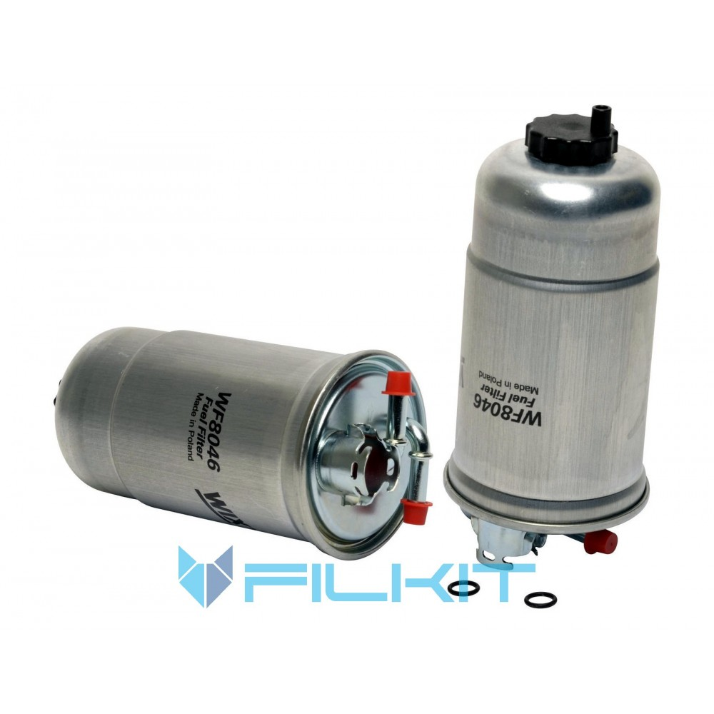 Wix 33833 Fuel Filter