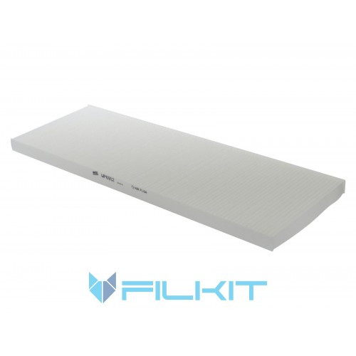 Cabin air filter WP6912 [WIX]