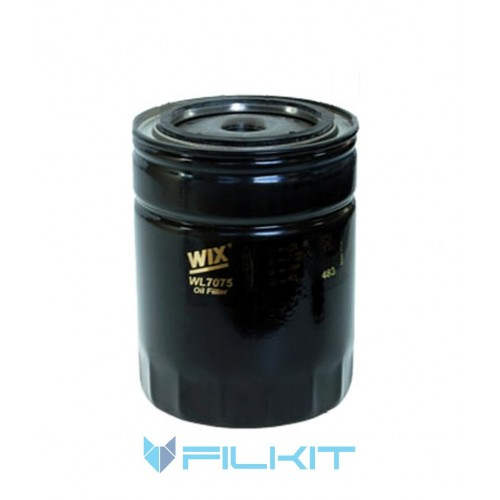 Oil filter WL7075 [WIX]