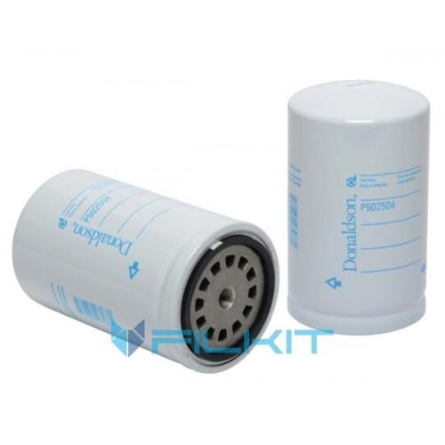 Oil filter P502504 [Donaldson]