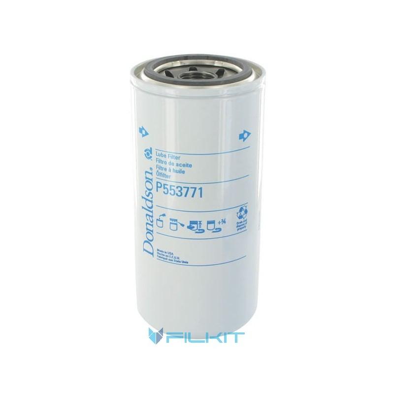 Oil filter P553771 [Donaldson]
