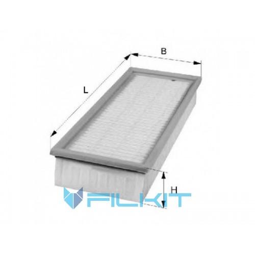 Air filter P106680 [Donaldson]