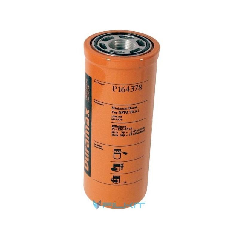 Hydraulic filter P173737 [Donaldson]