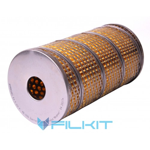 Oil filter (insert) МЕ-006 [Промбізнес]