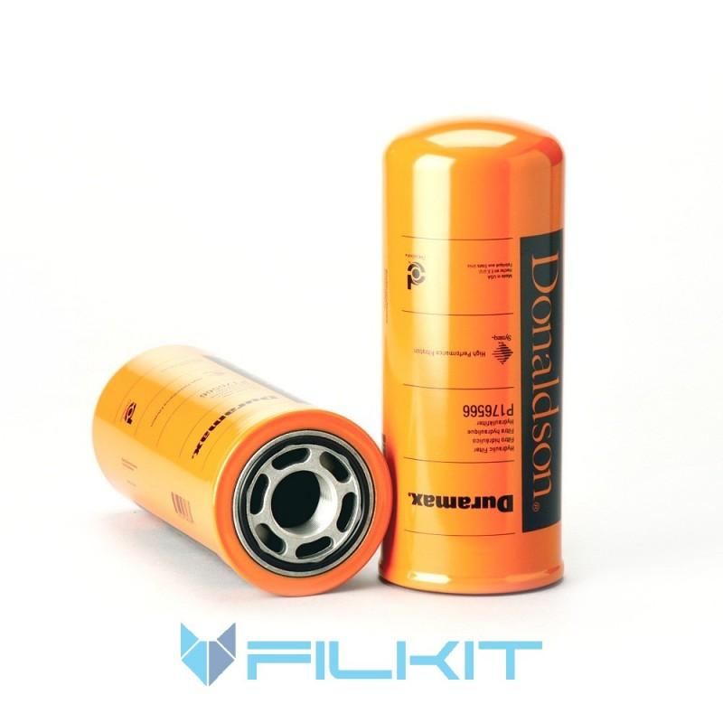 Hydraulic filter P176566 [Donaldson]