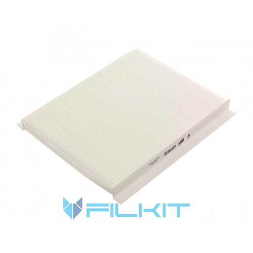 Cabin air filter WP9214 [WIX]