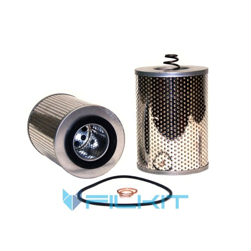 Oil filter (insert) 57409 [WIX]