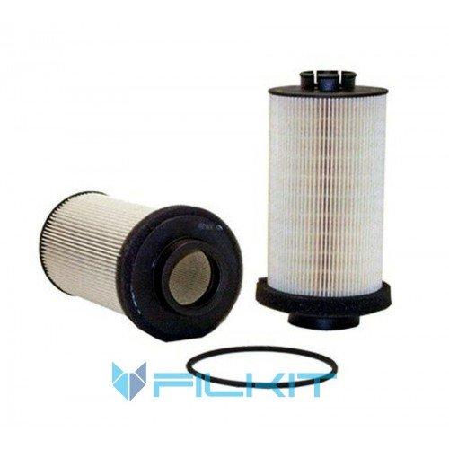 Fuel filter (insert) 33628 [WIX]