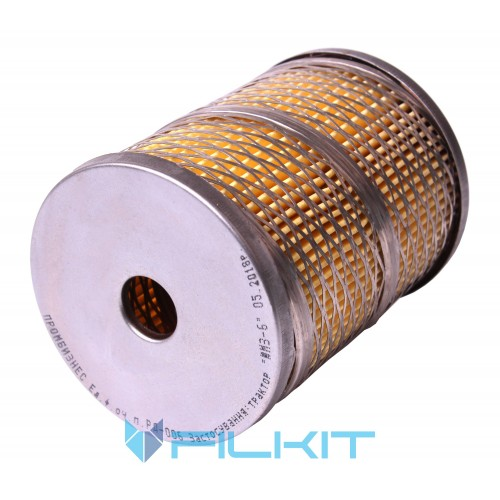Fuel filter (insert) РД-006 [Промбізнес]