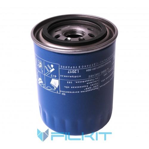 Oil filter М-018 [Промбізнес]