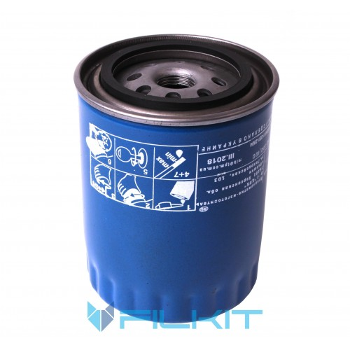 Oil filter М-014 [Промбізнес]