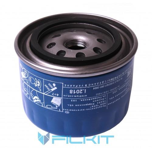 Oil filter М-008 [Промбізнес]
