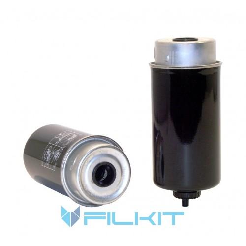 Fuel filter (insert) 33586 [WIX]