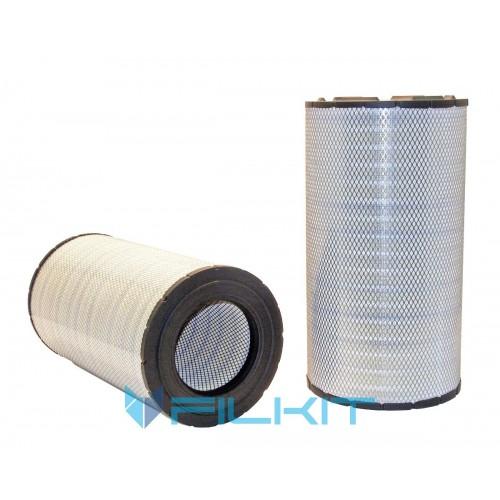 Air filter 46492 [WIX]