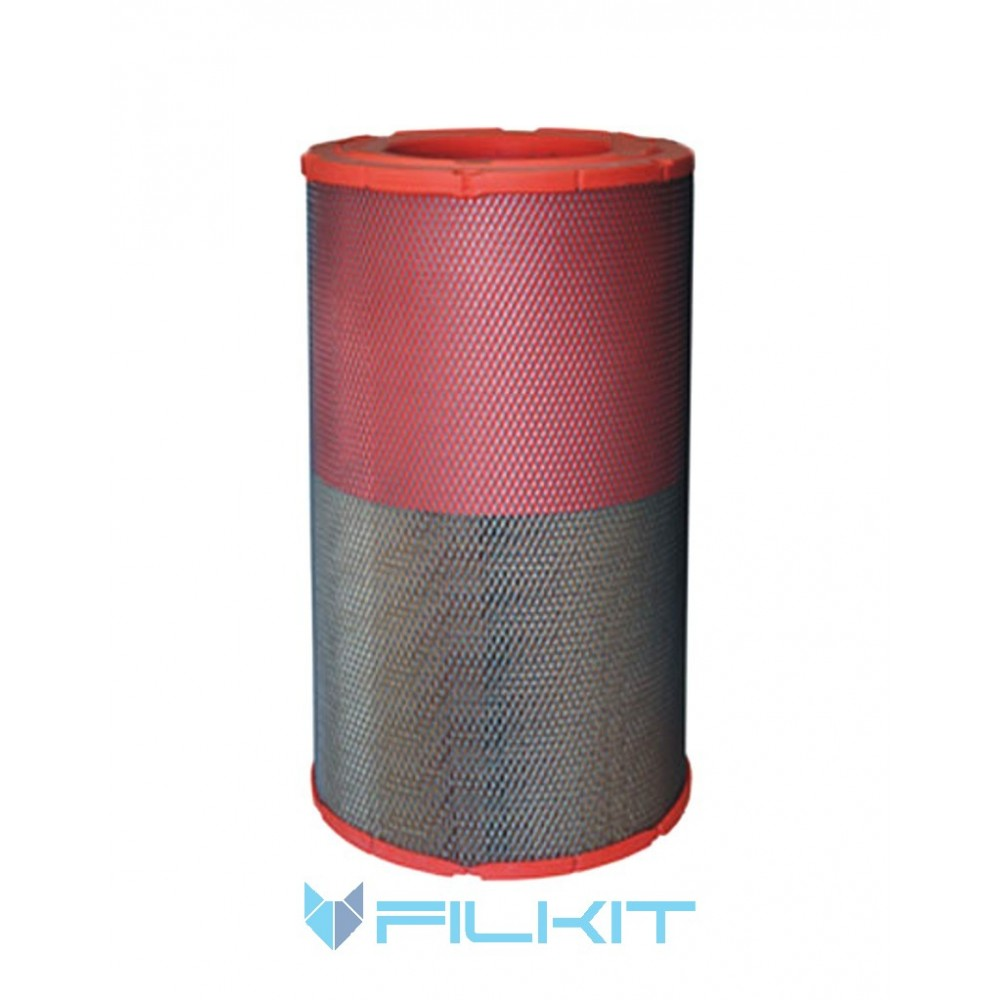 Wix Filter Lookup >> Air Filter 93382e Wix Oem 93382e Wix For Iveco New