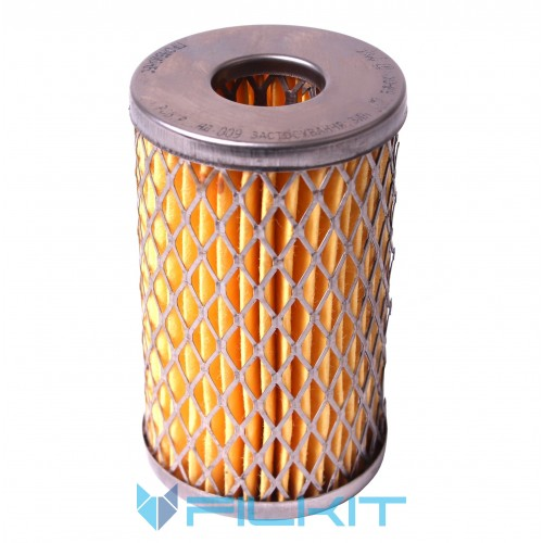 Hydraulic filter (insert) НД-009 [Промбізнес]