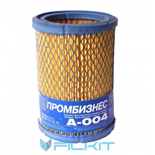 Air filter А-004 [Промбізнес]
