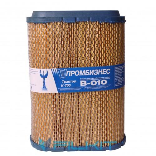 Air filter В-010 [Промбізнес]