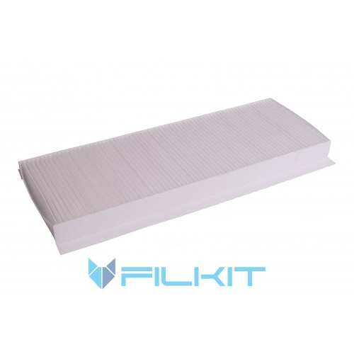 Cabin air filter WP9096 [WIX]