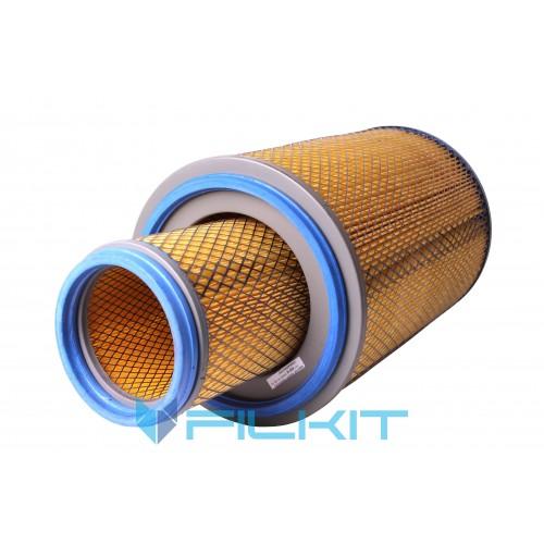 Air filter В-008 [Промбізнес]
