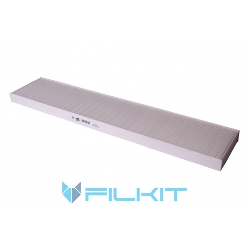Cabin air filter WP6848 [WIX]