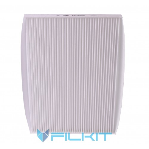 Cabin air filter WP9350 [WIX]
