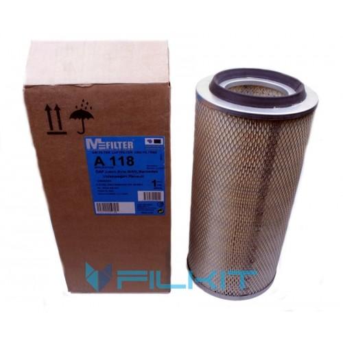 Air filter  [M-Filter]