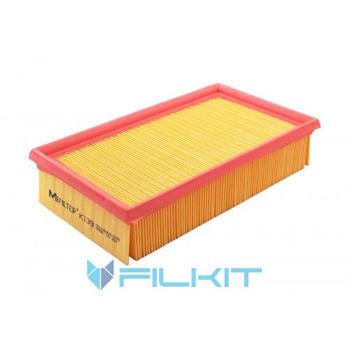 Фiльтр повітряний M-filter 139 К  (AP 026)