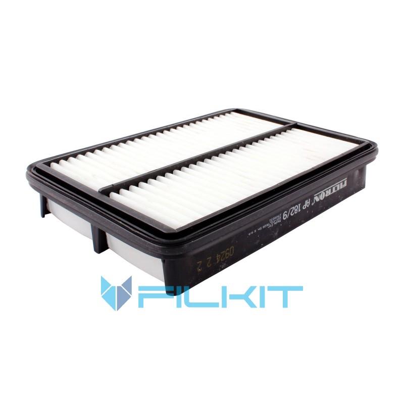 Air filter 182/9 AP [Filtron]