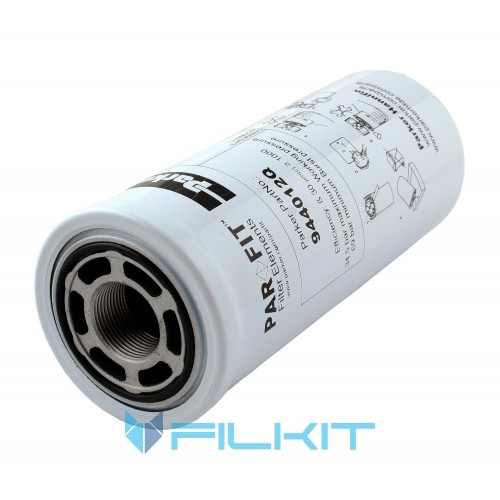 Oil filter 944012Q [Parker | Racor]