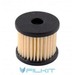 Fuel filter (insert) WF8349 [WIX]