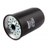 Fuel filter H120WK [Hengst]