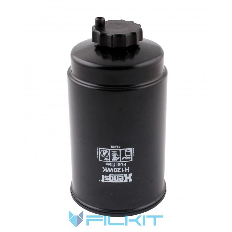 Фільтр паливний H120WK [Hengst]