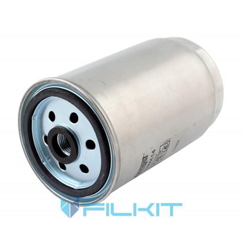 Фільтр паливний H70WK14 [Hengst]