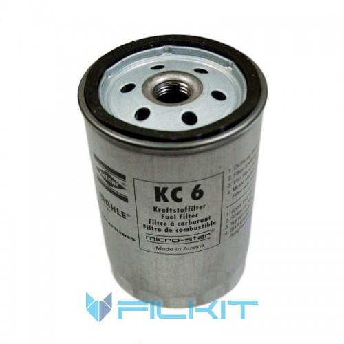 Фільтр паливний 6KC [Mahle]