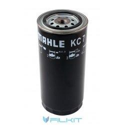Fuel filter 7 KC [Knecht]