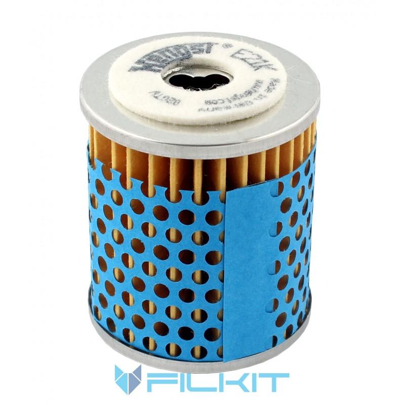 Фільтр паливний (вставка) E21K [Hengst]