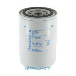 Oil filter P550020 [Donaldson]
