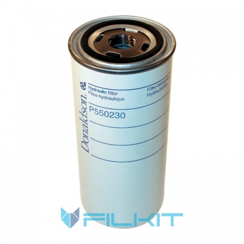 Hydraulic filter P550230 [Donaldson]