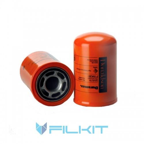 Hydraulic filter P164381 [Donaldson]