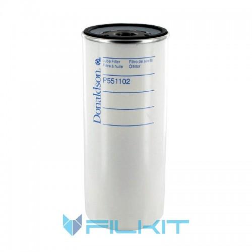 Oil filter P551102 [Donaldson]
