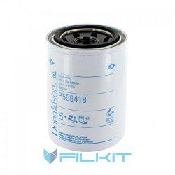 Oil filter P559418 [Donaldson]